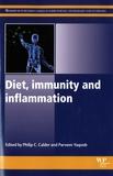Philip C Calder et Parveen Yaqoob - Diet, immunity and inflammation.