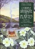Philip Carr-Gomm et Stephanie Carr-Gomm - Coffret L'oracle druidique des plantes - Travailler avec la flore magique de la tradition druidique. Avec 1 jeu de 36 cartes.