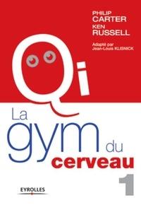 Philip Carter et Ken Russell - La gym du cerveau - Tome 1.