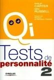 Philip Carter et Ken Russell - Tests de personnalité 2.