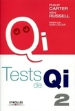 Philip Carter et Ken Russell - Tests de QI - Tome 2.