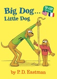 Philip-D Eastman - Big Dog... Little Dog.