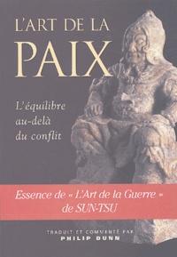 LArt de la Paix - LEquilibre au-delà du conflit dans lArt de la Guerre de Sun-Tsu.pdf