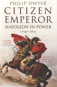 Deedr.fr Citizen Emperor - Napoleon in Power (1799-1815) Image
