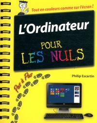 Lordinateur pas à pas pour les Nuls.pdf