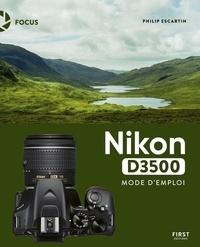 Checkpointfrance.fr Nikon D3500 - Mode d'emploi Image