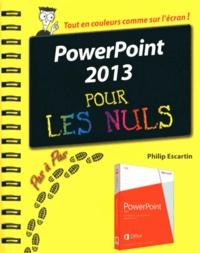 Birrascarampola.it PowerPoint 2013 pas à pas pour les Nuls Image