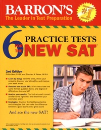 6 Practice Tests for the New SAT.pdf