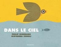 Philip Giordano et Giovanna Zoboli - Dans le ciel/Sous la mer.