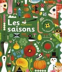Philip Giordano - Les saisons.
