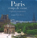 Philip Harvey - Paris coups de coeur - Coffret de correspondance.