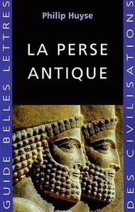 Histoiresdenlire.be La Perse antique Image