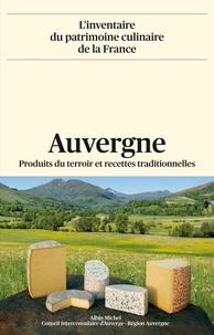 Philip Hyman - Auvergne - Produits du terroir et recettes traditionnelles.