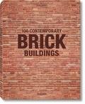 Philip Jodidio - 100 Contemporary Brick Buildings - 2 volumes.
