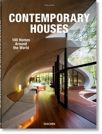 Philip Jodidio - 100 Contemporary Houses - 100 Homes Around the World.