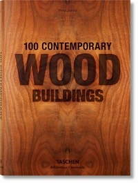 Histoiresdenlire.be 100 Contemporary Wood Buildings Image