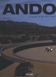 Philip Jodidio - Ando - Complete Works.