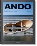 Philip Jodidio - Ando - Complete Works 1975-Today.