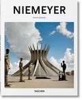 Philip Jodidio - Oscar Niemeyer 1907-2012 - L'éternité de l'aube.