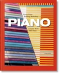 Philip Jodidio - Piano - Renzo Piano, Building Workshop. Complete Works 1966-Today.