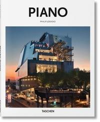 Renzo Piano- Building Workshop - La Poésie de l'envol - Philip Jodidio |
