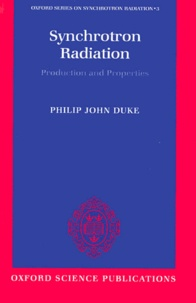 Philip-John Duke - .