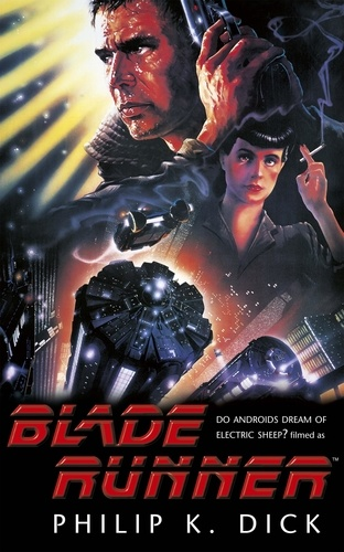 Blade Runner - Format ePub - 9781473222694 - 3,99 €