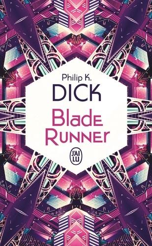 Blade runner - Format ePub - 9782290157282 - 7,99 €