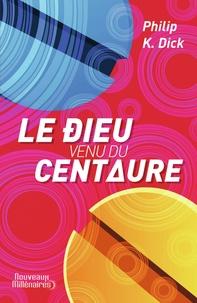 Deedr.fr Le dieu venu du Centaure Image