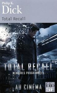Téléchargement d'un livre audio en anglais Total Recall  - Et autres récits 9782070448906