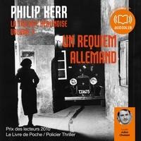 Philip Kerr - La trilogie berlinoise - Volume 3, Un requiem allemand.