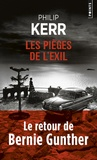 Philip Kerr - Les pièges de l'exil.