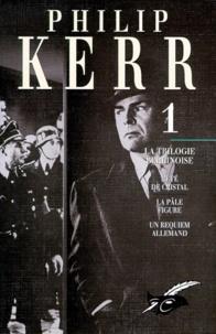 Philip Kerr - .