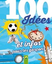 Philip Kiefer - 100 idées et infos pour les garçons.