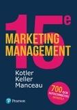 Philip Kotler et Kevin Keller - Marketing Management.