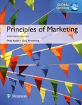 Philip Kotler et Gary Armstrong - Principles of Marketing - Global Edition.