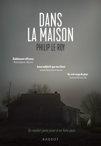 Philip Le Roy - Dans la maison.