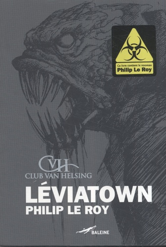 Philip Le Roy - Léviatown.