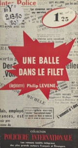 Philip Levene - Une balle dans le filet - Ambrose in London.