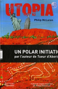 Philip Mc Laren - Utopia.