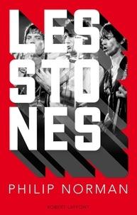 Philip Norman - Les Stones.