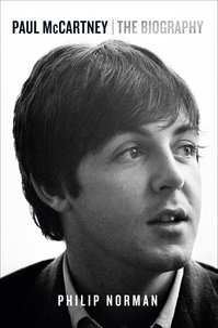 Philip Norman - Paul McCartney - The Biography.