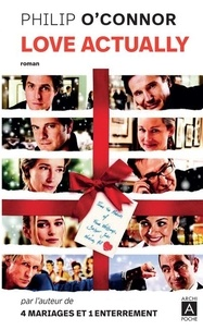 Philip O'Connor - Love actually.
