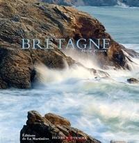 Philip Plisson - La Bretagne entre ciel & mer.