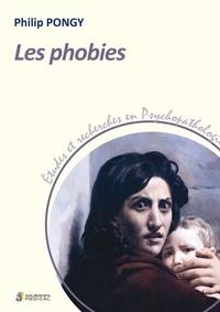 Philip Pongy - Les phobies.