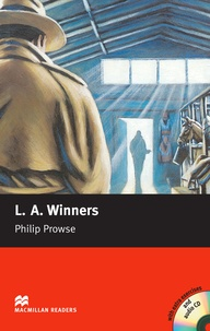 Philip Prowse - L. - A. Winners with audio CD.