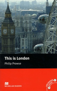 Philip Prowse - This is London.