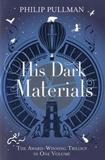 Philip Pullman - His Dark Materials.