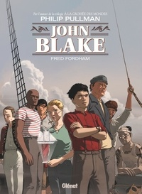 Philip Pullman et Fred Fordham - John Blake.