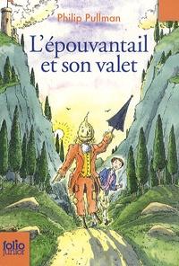 Goodtastepolice.fr L'épouvantail et son valet Image